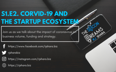 Impact of Coronavirus on Startups & Economy